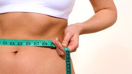 Razones por que no pierdes peso
