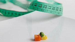 La dieta Cinco