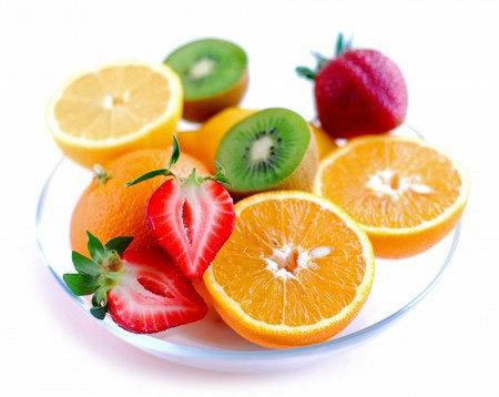 5 alimentos saludables aumentan la energía y la pérdida de peso