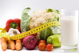 Plan de comidas para bajar peso: Pierde 4 kilos en 6 semanas