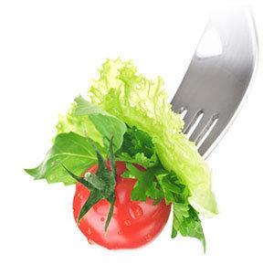 Alimentos para vientre plano
