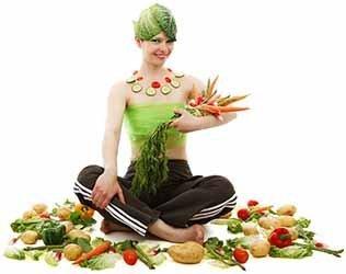 Tipos de dieta adelgazar