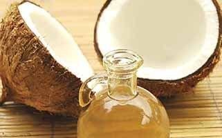 Beneficios aceite de coco para la salud